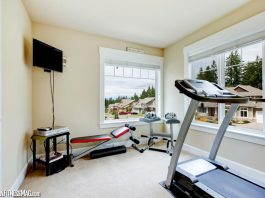 How Much Does a Home Gym Cost on Average?