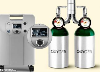 How To Choose An Oxygen Machine Living On The Plateau?