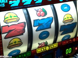 How To Pick A Winning Slot Online