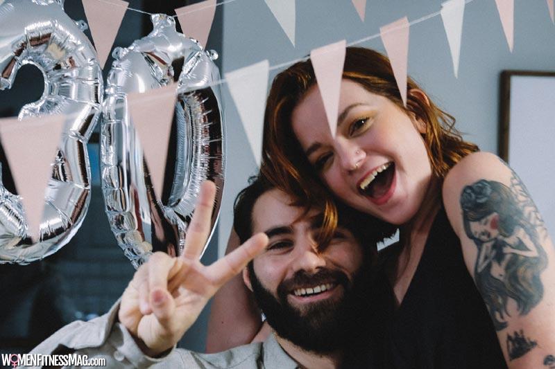 How to Celebrate Your Boyfriend's Birthday? – Women Fitness Magazine