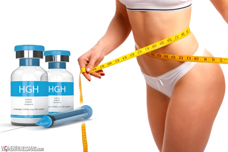 Weight-loss Struggle a Result of Human Growth Hormone Deficiency?