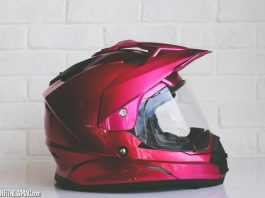 Most Effective Ventilated Motorcycle Helmets for Hotter Days