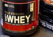 Myprotein Benefits in Workouts