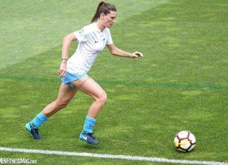 Women in Soccer Worldwide