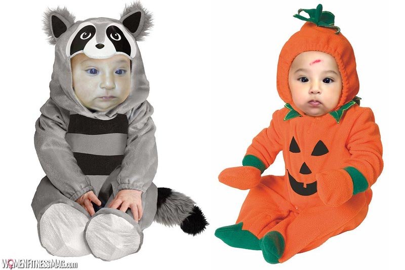 Baby costumes are a perfect addition to any baby picture - Gureet Gulati
