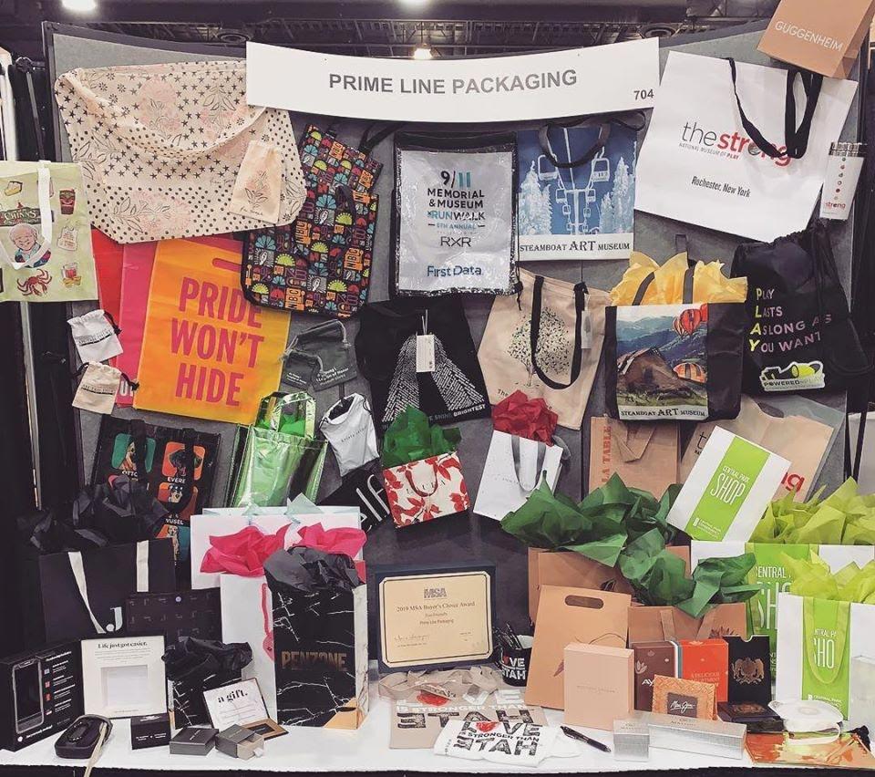 custom retail packaging supplies