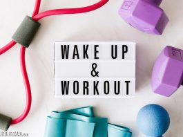 3 Helpful Tips to Get Motivation to Workout