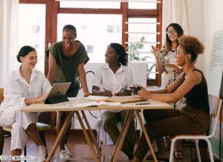 5 Simple Tips for Aspiring Women Entrepreneurs