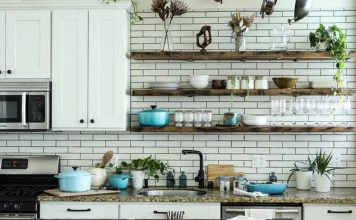 7 Tips to Make the Most of Your Kitchen Backsplash Tiles