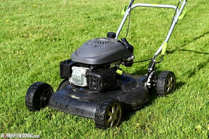 Beginner's Guide To Landscaping: How To Choose Lawn Care Tools