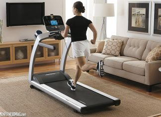Best Treadmills for Your Home Gym