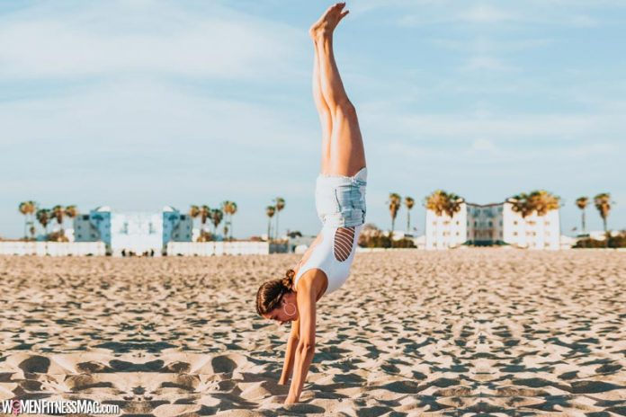 How to Learn a Handstand - Handstand Drills, Exercises & Training Tips