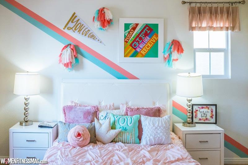 Super Tips to Decor Kids Bedroom in 2020 – Women Fitness Magazine