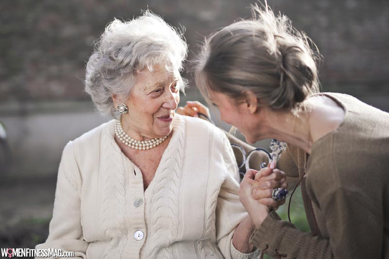 What To Consider In A Senior Home Before Choosing One For Parents