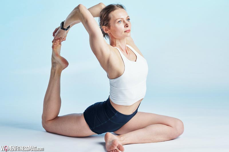 10 Minutes Yoga for Better Immunity, Digestion, Heart