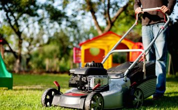 5 Conservation Tips To Manage Your Lawn Mower Functioning