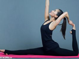 5 Easy Pilates Exercises for Beginners You Can Do at Home
