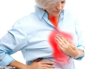 5 Ways to Avoid Heartburn
