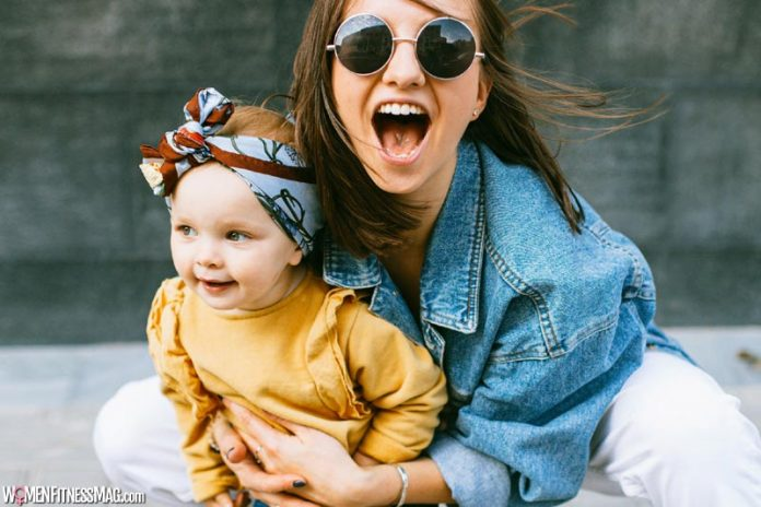 6 Fashion Tips for the Cool Mom