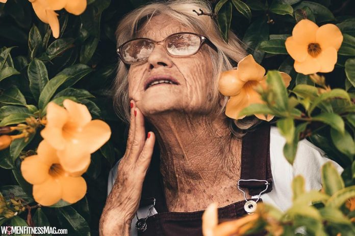 7 Common Elderly Health & Aging Issues Women Face