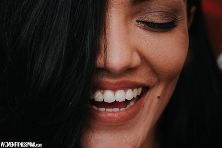 Frank Roach, Dentist Discusses Women's Oral Health
