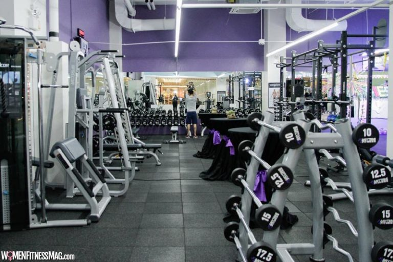 Gym Cleaning Tips During COVID-19
