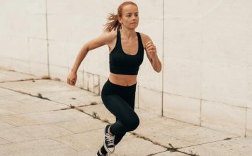 Heart Healthy: 7 Massive Benefits of Taking a Daily Run