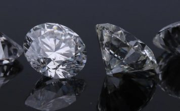 How Are Diamonds Formed Within the Earth?
