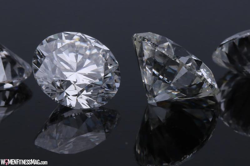 How Are Diamonds Formed Within the Earth? – Women Fitness Magazine