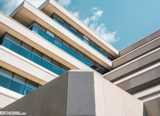 How Fibre Cement Offers A Durable Solution To Commercial Wall Cladding