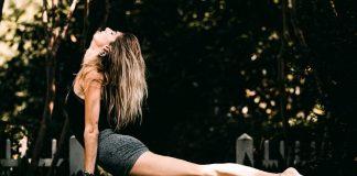 Immunity Booster Yoga For Women