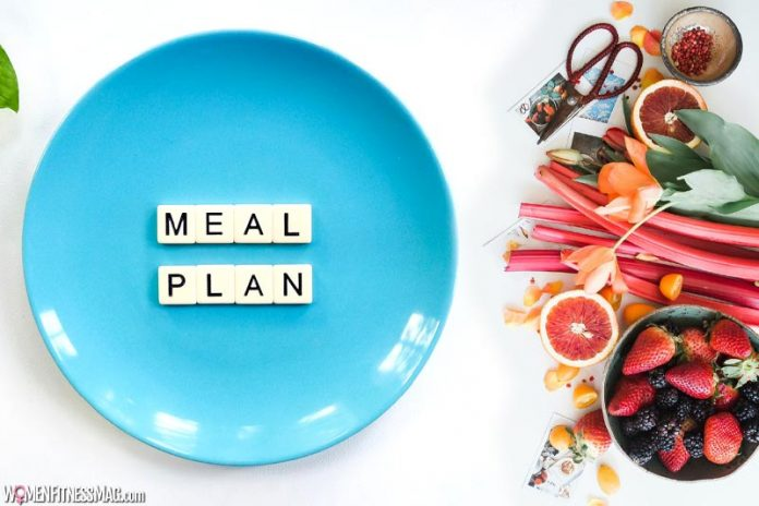 Top 5 Health Benefits of Meal Planning