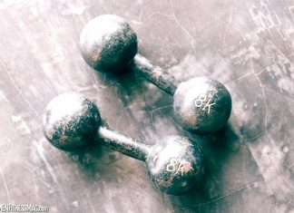 Who Needs the Gym? 10 Tips When Purchasing Your Own Free Weights