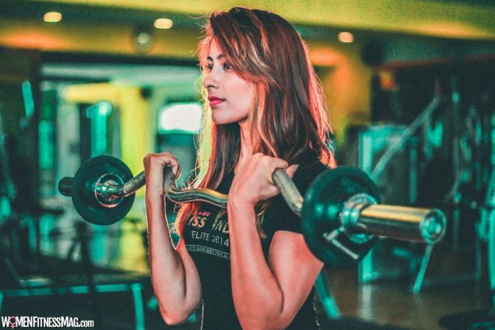 A Beginners Guide to Women's Weightlifting