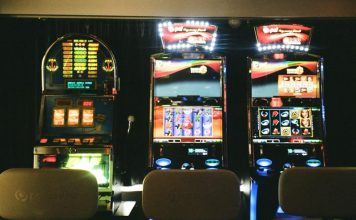 Casino Slots with High Payouts