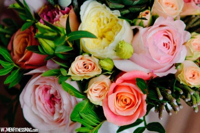 Different Shades of Roses and their Symbolism