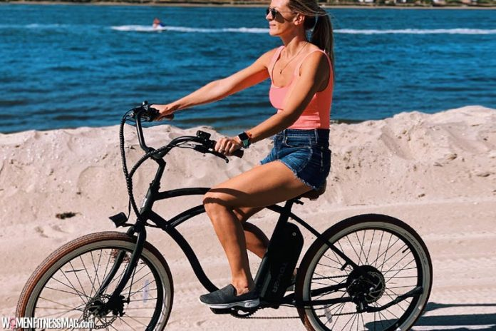 Does Riding an Electric Bike Help You Lose Weight?