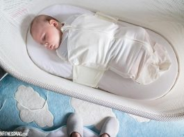 How Long Can Baby Sleep In a Bassinet?