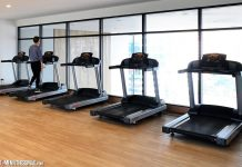 How To Find The Right Treadmill To Suit Your Fitness Programme