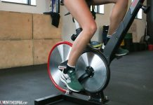 How to Set up a Spin Bike