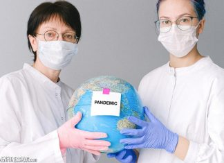 How to Support Nurses During Covid-19 Pandemic?