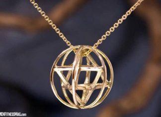 Merkaba Jewelry: For Healing & Balance
