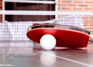 Table Tennis Reviews 2020