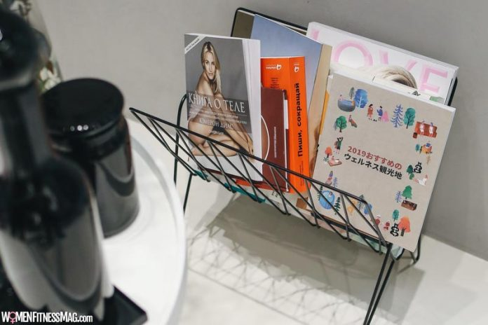 4 Best Magazine Racks You Might Want To Know