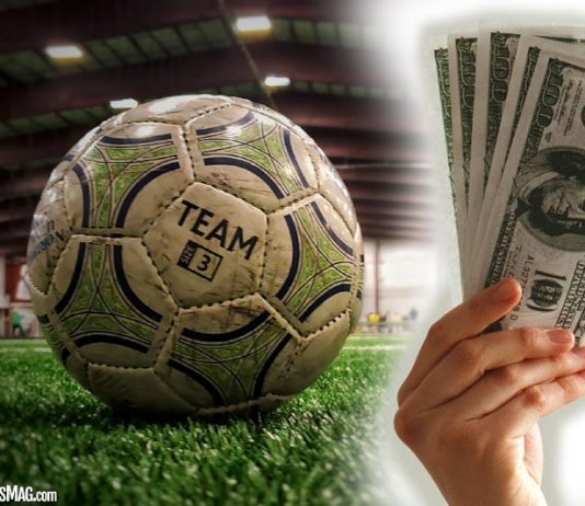 A Footy Fans Guide to The World of Betting
