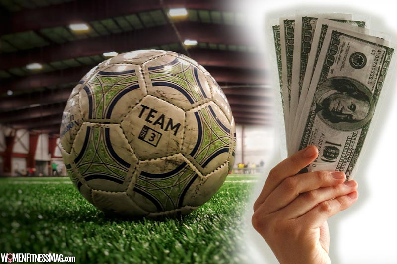 A Footy Fans Guide to The World of Betting – Women Fitness Magazine