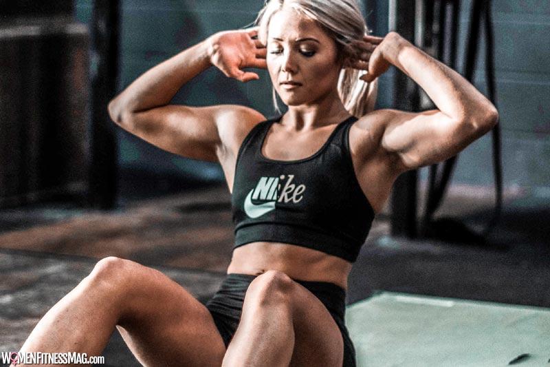 Creating a Healthy Mindset Around Fitness – Women Fitness Magazine