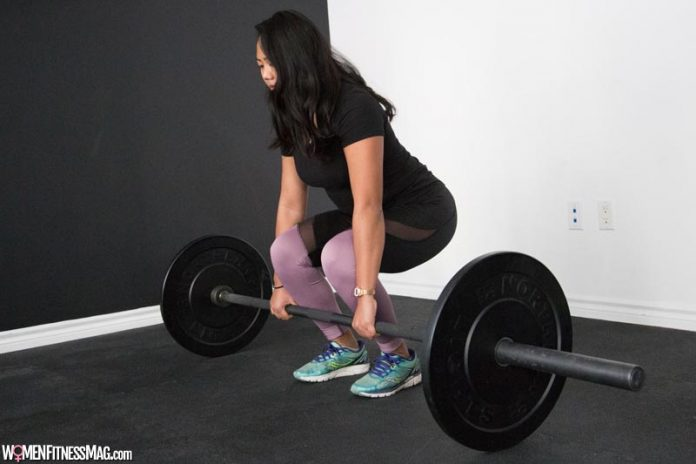 How To Start Lifting Weights As A Beginner