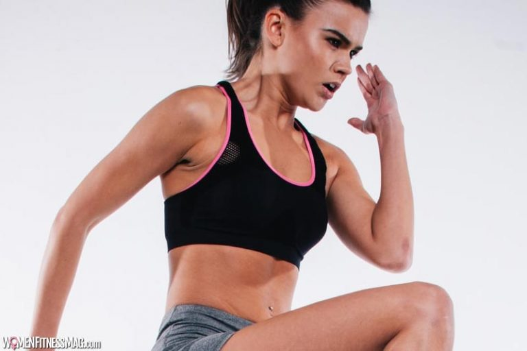 How to Choose the Perfect Sports Bra