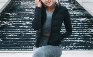 The Best Winter Athleisure to Cover You Top to Bottom